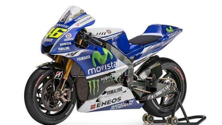 MotoGp: Rossi, la decima ad Assen vale 3,50
